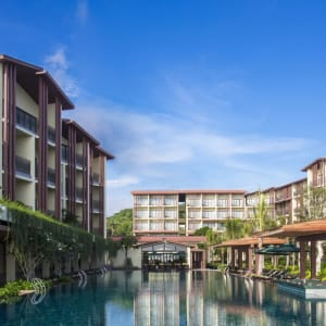Dusit Princess Moonrise Beach Resort à Phu Quoc: Overview