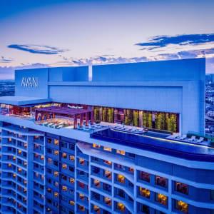 AVANI+ Riverside Bangkok Hotel: overview