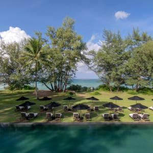 SALA Phuket Mai Khao Beach Resort: overview