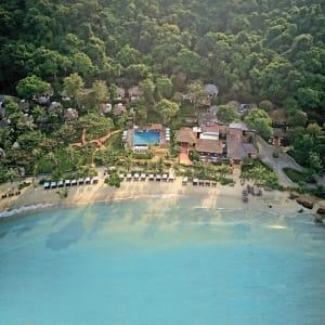 Le Vimarn Cottages & Spa in Ko Samed: overview