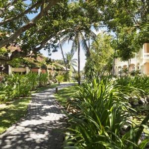 Anantara Hoi An Resort: Pathway to the River