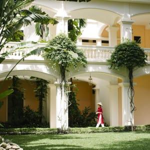 Anantara Hoi An Resort: Resort Garden