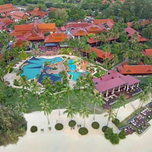 Pelangi Beach Resort & Spa à Langkawi:  Resort Overview