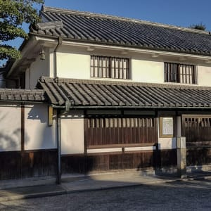 Kurashiki - Japans Traditionen hautnah erleben ab Okayama: exterior: Ryokan Kurashiki