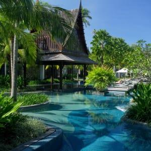 Twinpalms Phuket: Sala Thai