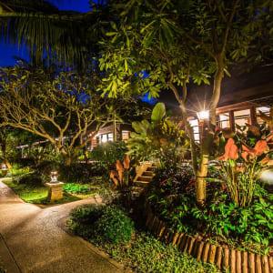 Fair House Beach Resort & Hotel à Ko Samui: Surrounding