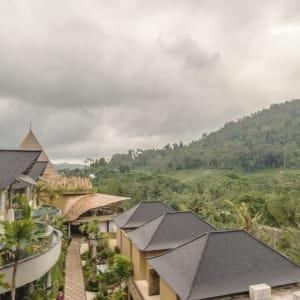 Wapa di Ume Sidemen à Ouest de Bali: Surrounding
