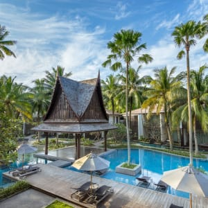 Twinpalms Phuket: Thai Pavillion