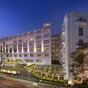 The Lalit Great Eastern in Kolkata: The Lalit Great Eastern Kolkata