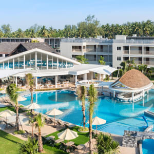 The Sands Khao Lak by Katathani: The Sands Khao Lak