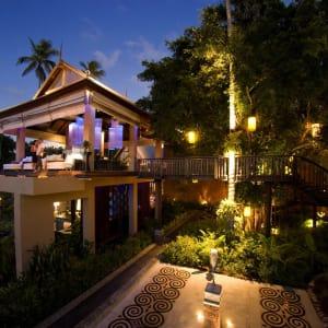 Anantara Mai Khao Phuket Villas: Tree House views