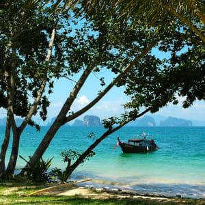 Koyao Island Resort in Ko Yao: View