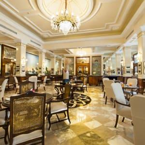 The Imperial in Delhi: 1911 Brasserie