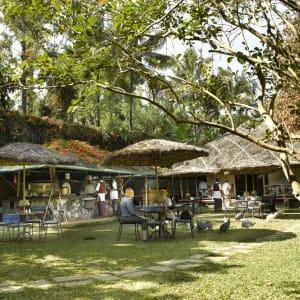 Spice Village in Thekkady: