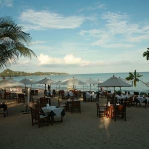 Samui Jasmine Resort à Ko Samui: