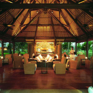 The Oberoi Beach Resort, Lombok: