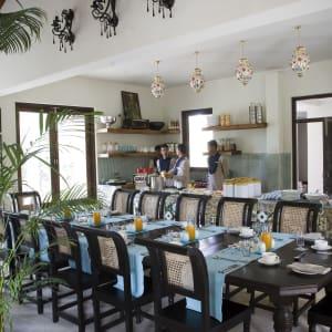 Baghvan Lodge in Pench: