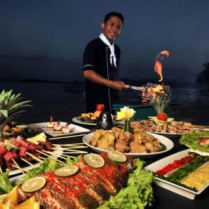 Cocotinos à Lombok: