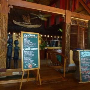 Coco Grove Beach Resort in Siquijor: