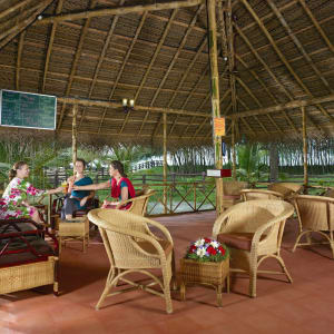 Nattika Beach Ayurveda Resort in Kochi: