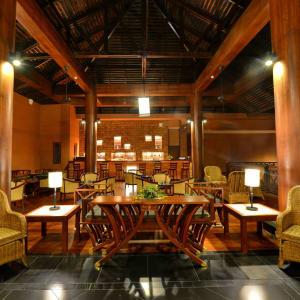 Bagan Lodge: