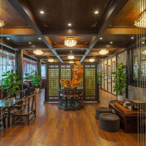 Buddha Zen à Chengdu: