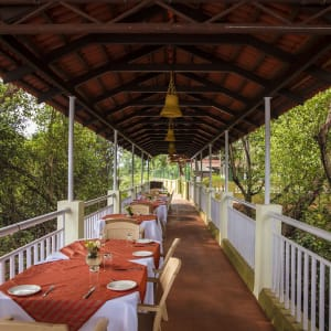 Mercure Goa Devaaya Retreat: