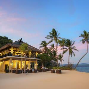 El Nido Resorts Pangulasian Island in Palawan: Amianan Restaurant