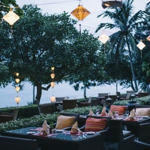Anantara Hoi An Resort: Anantara Hoi An Riverside Restaurant