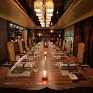Sofitel Legend Metropole à Hanoi: Angelina Bar & Lounge - VIP Room