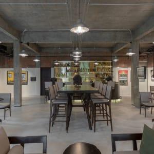 Anantara Hoi An Resort: art space Restaurant
