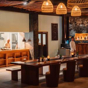 Awei Pila Resort in Mergui Archipel: Awei Pila Restaurant