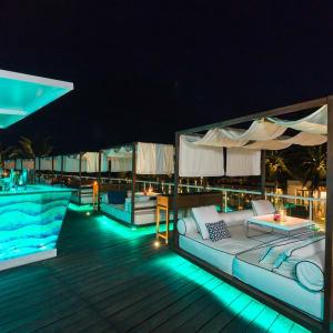 Intercontinental Hua Hin Resort: Azure Bar