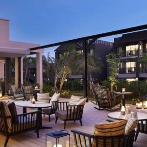 The ShellSea Krabi: Azure Bar Lounge