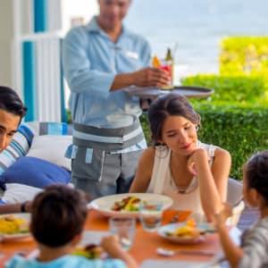 Intercontinental Hua Hin Resort: Azure Restaurant