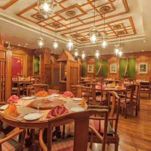 The Oberoi Grand in Kolkata: Baan Thai