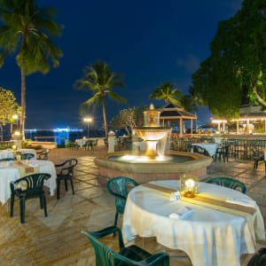 Siam Bayshore in Pattaya: Bali-Hai By The Sea