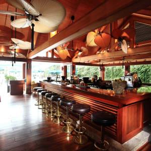 Sofitel Legend Metropole à Hanoi: Bamboo Bar