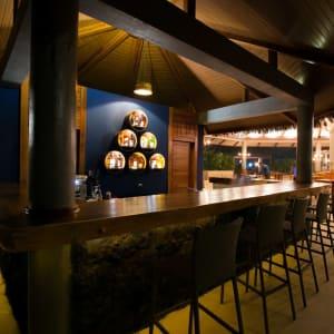 Pristine Mermaid Resort in Ngapali: Bar