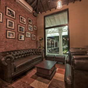 Residence by Uga Escapes in Colombo: Bar