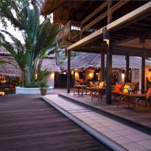 Koyao Island Resort in Ko Yao: Bar