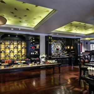 Sofitel Legend Metropole à Hanoi: Bar