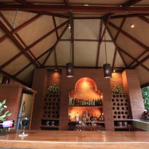 Rupar Mandalar in Mandalay:  Bar