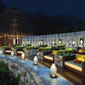 The Ritz-Carlton, Langkawi: Beach Grill