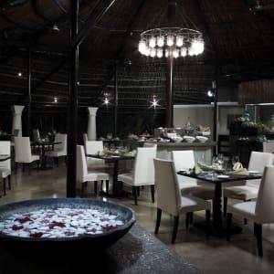 Taj Holiday Village Resort & Spa in Goa: Beach House