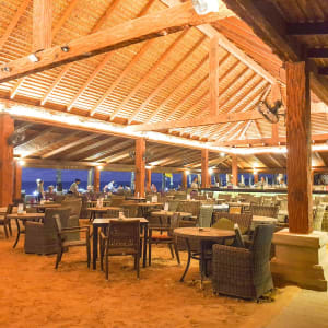Beyond Resort Khaolak in Khao Lak: Beach Restaurant