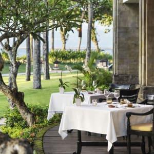 InterContinental Bali Resort à Sud de Bali: Bella Cucina Terrace