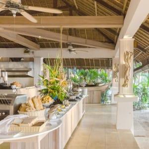 Paradise Koh Yao in Ko Yao: Breakfast Buffet