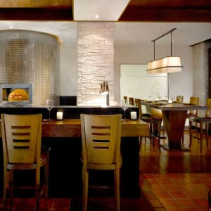 Anantara Riverside Bangkok Resort: Brio