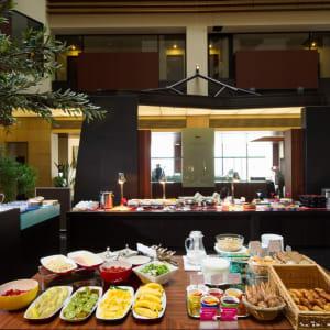 Park Hotel Tokyo: Buffet